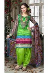 Ladies Punjabi Dresses