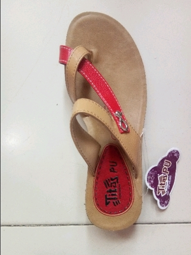 9ae8eb62c PU Slipper and Ladies PU Slippers Distributor   Channel Partner ...