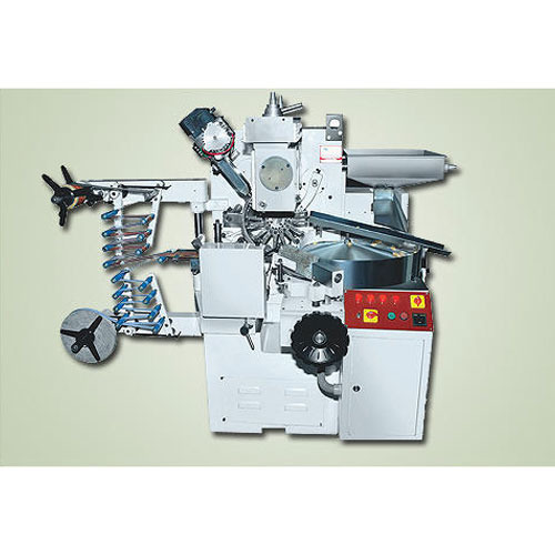 Candy Double Twist Wrapping Machine At Rs 375000/set