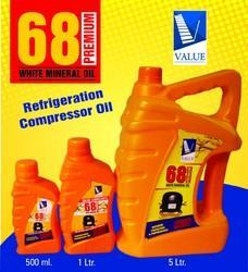 Refrigeration Compressor Oil 68