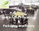 Popocorn Packing Machine