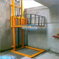 Hydraulic Goods Lifts & Elevators