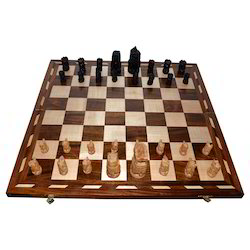 35c3054e4c4 Wooden Chess Set at Best Price in India