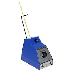 Laboratory Apparatus - Soxhlet Apparatus Manufacturer from Mumbai