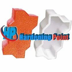 Paver Tile Plastic Moulds
