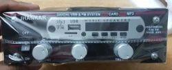 Bluetooth Car Stereo Sytem