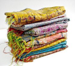 Latest Silk Scarf Traditional Scarves
