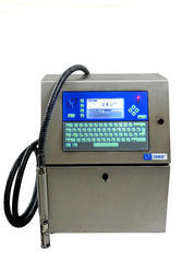 Lead Tech Inkjet Coding Machine