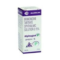 Alphagan Eye Drop