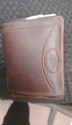 Gents Leather Purse