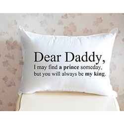 Captioned Pillow Cases