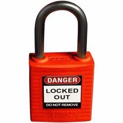 Safety Padlocks