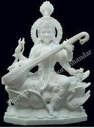 Maa Saraswati Sculpture