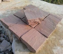 Pink Cobble Stone