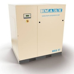Atlas Copco Mark Screw Compressor