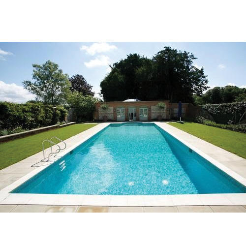 Swimming pool at rs 1600 square feet swimming pools - Cost of building a swimming pool in india ...