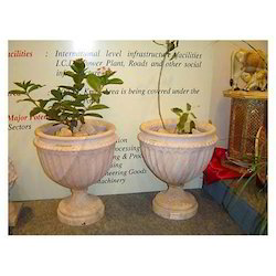Decorative Garden Planter
