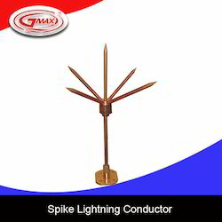 Spike Lightning Conductor