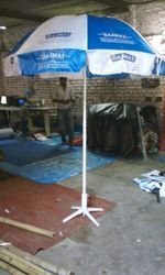 Promotional Umbrella with stand