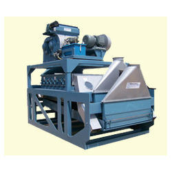 Twin Roll Huller for Cotton Seed and Sunflower Seed