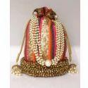 Decorative Traditional Potli Bag