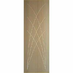 WPC Solid Doors