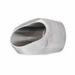 ASME B16.11 90 Degree Elbow Outlet