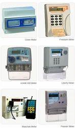 Secure Meters & Energy Meters