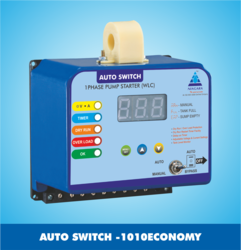 1010 Economy Water Pump Controller