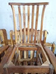 Wooden Chair Frames