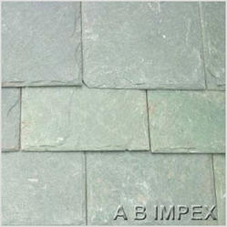 Natural Finish Kota Blue Limestone Tile