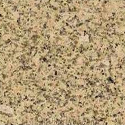 Thick Slab Crystal Yellow Slab Granite, Thickness: 15-20 Mm Crack Resistance: No