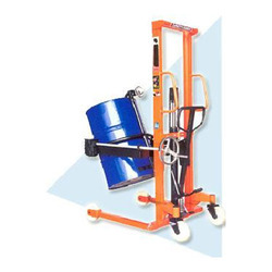 Hydraulic Hand Lift Drum Lifter