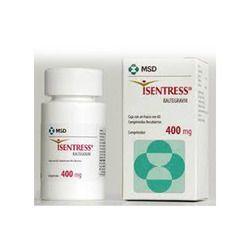 Isentress Tab Medicine