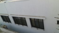 MS Window Grill