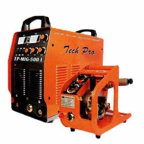 Mig Welding Machine Inverter Type Mig Welding Machine