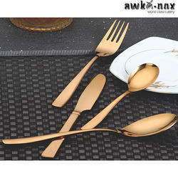Gold Plated Cutlery Set  sc 1 st  India Business Directory - IndiaMART & Gold Plated Cutlery - Sona Jadit Chhuri Kanta Manufacturers \u0026 Suppliers