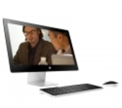 HP Pavilion All-in-One - 23-q140in