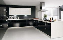 C Shaped Modular Kitchen | Wuddees | Service Provider In Perungudi, Chennai  | ID: 10733046333 Part 53