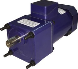 Three Phase 8 Rpm To 3000 Rpm 360 Watt FHP Motor