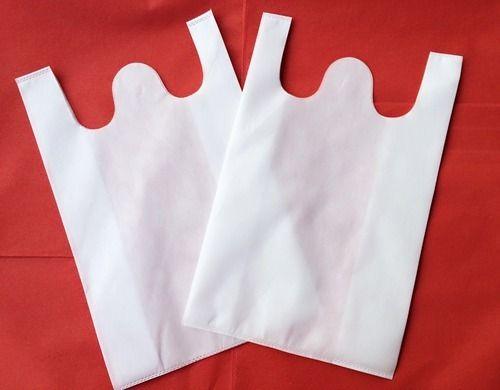 Non Woven U-Cut Bag