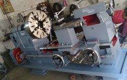 Limax 9 Feet Heavy Duty Lathe Machine