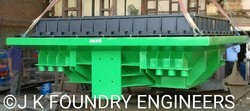 Knockout Machine For Foundry