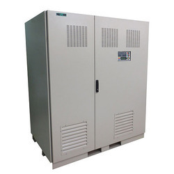 Hitachi Industrial Three Phase UPS Systems