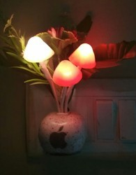 Mashroom Light Lamp