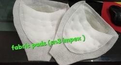 Fabrics Pads