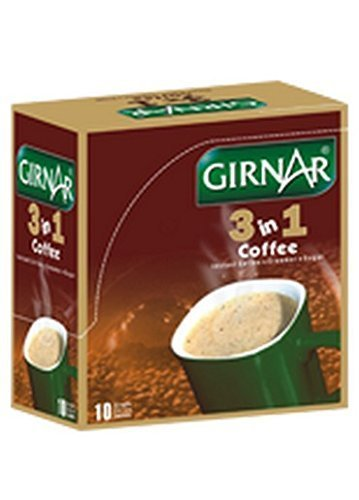 Girnar 3 In 1 Instant Coffee