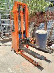 Hydraulic Forklift