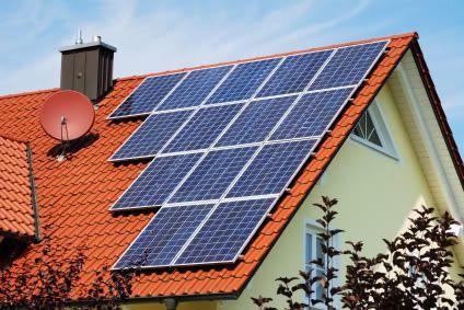 Home Solar Power Plant At Rs 85000 Kilowatt Vaishali