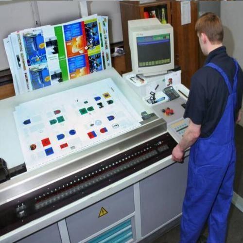 booklet printing companies